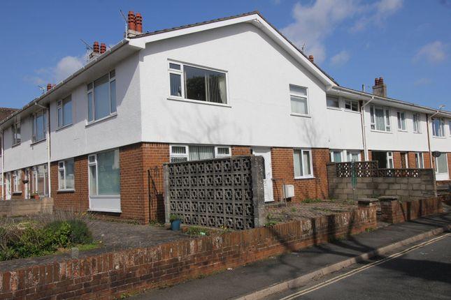 Thumbnail Flat for sale in Locarno Avenue, Preston, Paignton