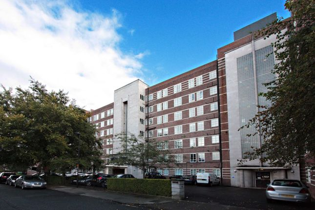 Thumbnail Flat to rent in Moor Court, Gosforth, Newcastle Upon Tyne
