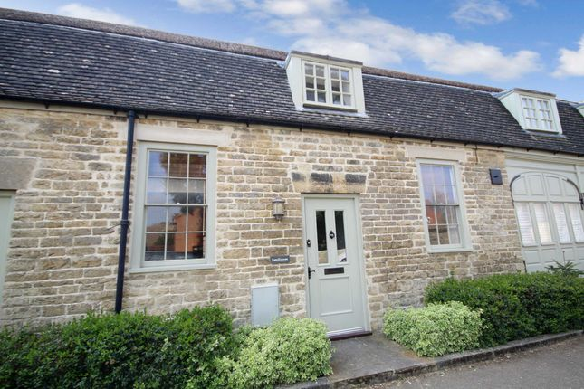 Thumbnail Terraced house to rent in Greystone Mews, The Planks, Old Town, Swindon