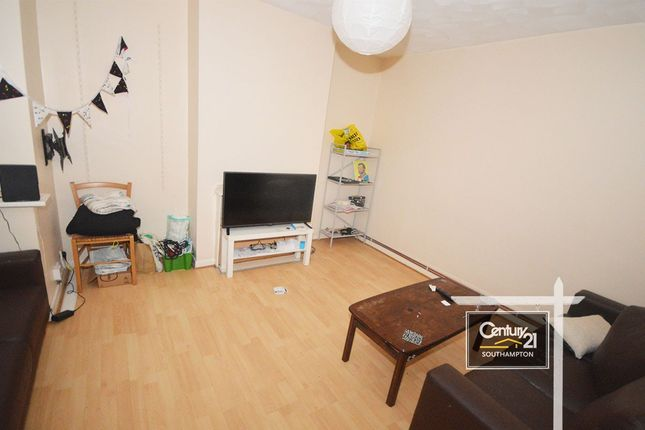 Thumbnail Terraced house to rent in Bevois Hill, Southampton