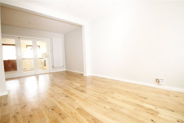 Thumbnail Property to rent in Northumberland Crescent, Feltham