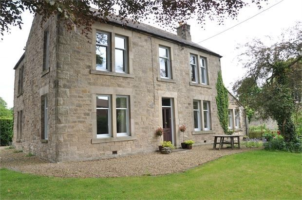 Thumbnail Detached house for sale in Rosedale, The Stanners, Corbridge