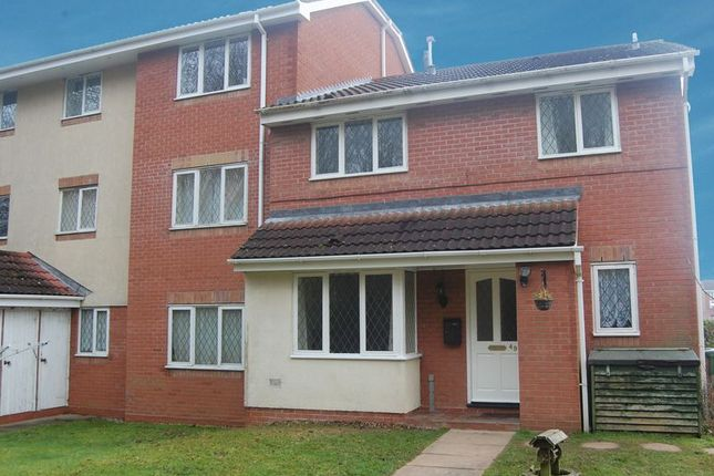 Thumbnail Property to rent in Midland Court, Stanier Drive, Telford, Shropshire.