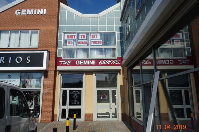 Thumbnail Office to let in Unit 13, Gemini Centre, Villiers Street, Hartlepool