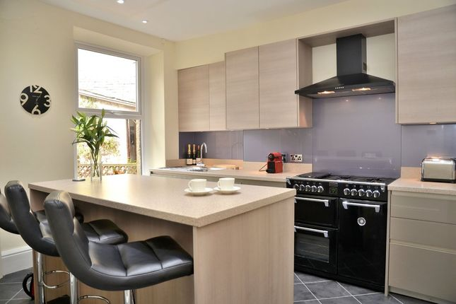 Thumbnail Terraced house for sale in Aldcliffe Road, Lancaster