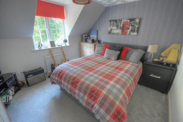 Bedroom 2 of Lakeside, Primrose Valley, Filey YO14