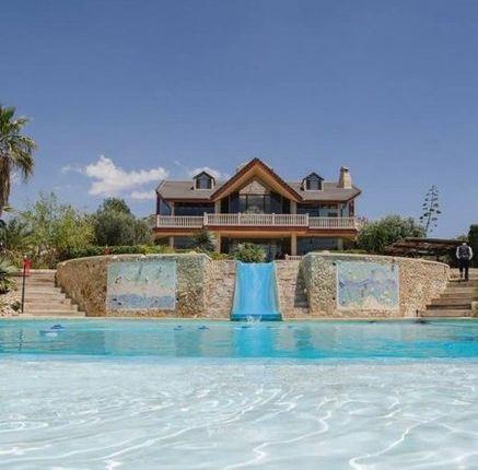 Thumbnail Villa for sale in Spain, Valencia, Alicante, Orihuela