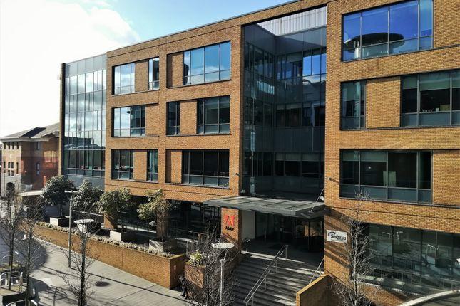 Thumbnail Office to let in Market House, Market Street, Maidenhead