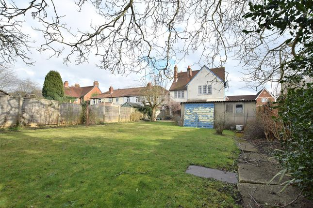 4 bed detached house for sale in Glanville Road, Oxford