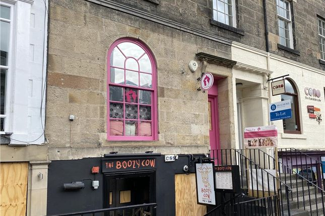 Thumbnail Retail premises to let in 15B Frederick Street, Edinburgh