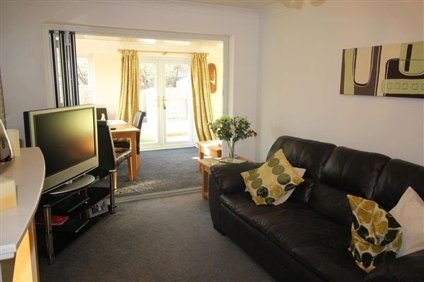 Thumbnail Bungalow for sale in Higher Meadow, Leyland