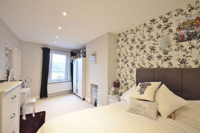 Thumbnail Terraced house for sale in Hunterbank, Great Clifton, Workington