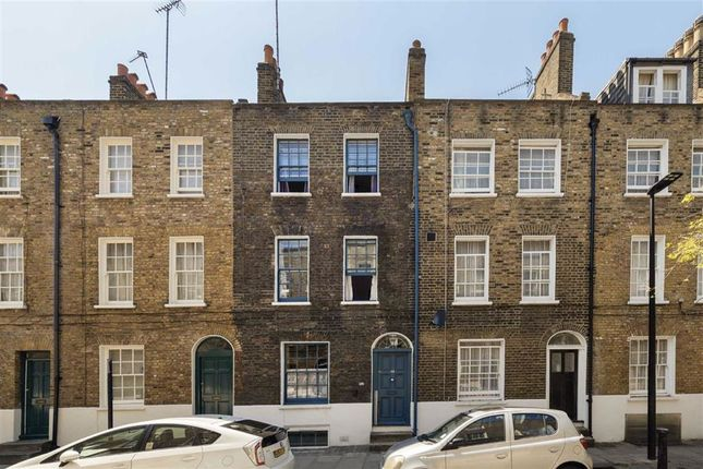 Thumbnail Property for sale in Parfett Street, London