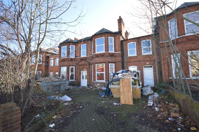 Thumbnail Terraced house for sale in Brownhill Road, London