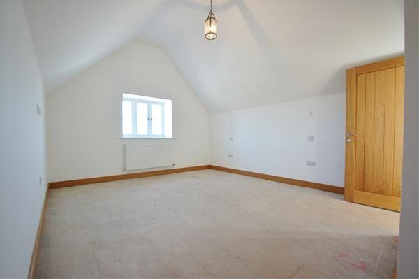 Bedroom One of Bullo Pill, Newnham GL14