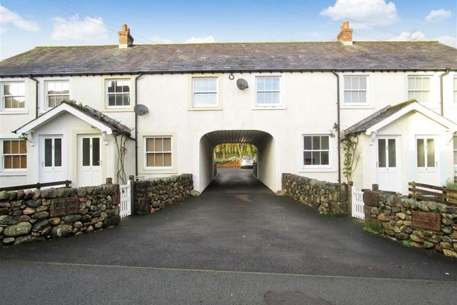 Thumbnail Cottage for sale in Gosforth, Seascale