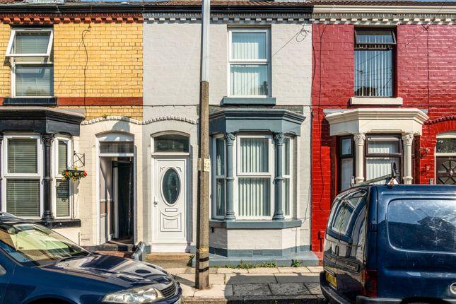 Methuen Street, Wavertree, Liverpool L15