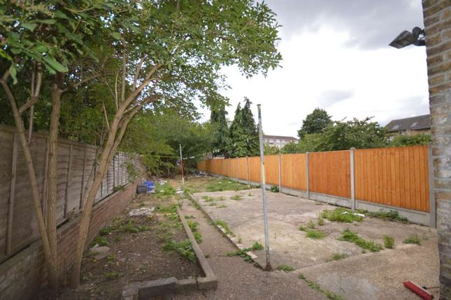 Thumbnail Property to rent in Clova Road, London