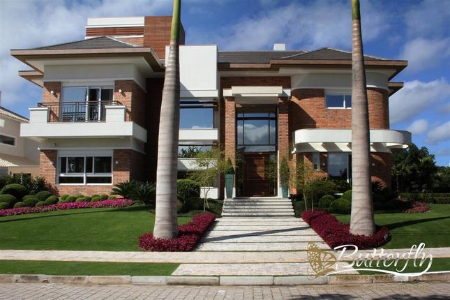 Thumbnail Detached house for sale in Jurere Internacional, Florianopolis, Brazil