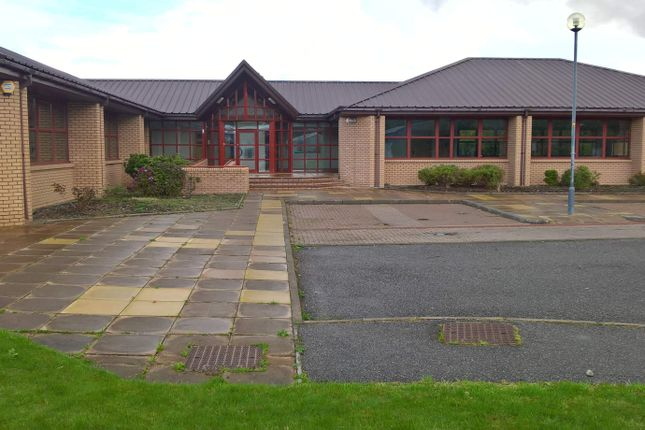 Thumbnail Office to let in Unit 9, Fodderty Way, Dingwall Business Park, Strathpeffer Road, Dingwall
