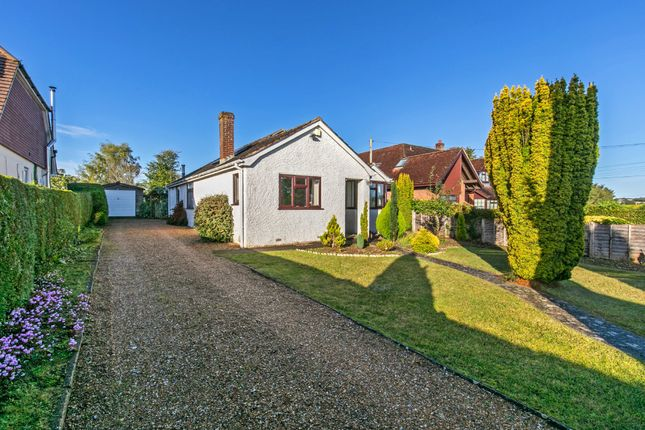 3 bed detached bungalow for sale in Lovedon Lane, Kings Worthy, Winchester SO23