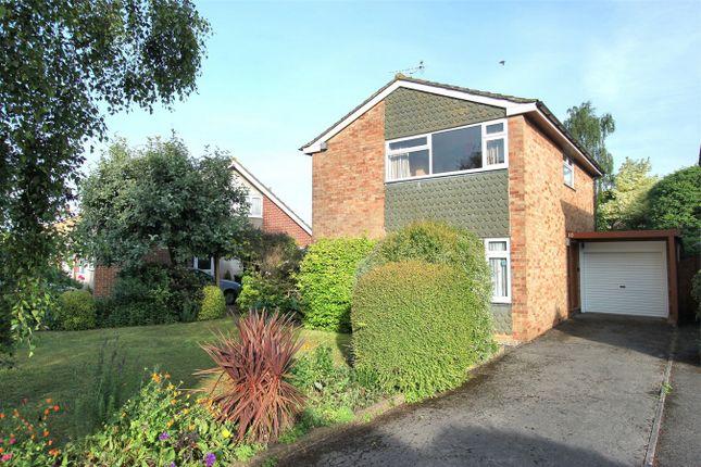 Thumbnail Detached house for sale in Beech Leaze, Alveston, Bristol