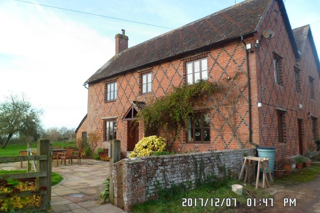 Thumbnail Detached house to rent in Whimple, Exeter