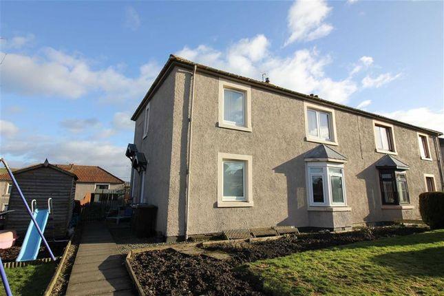 Thumbnail Terraced house for sale in Rosebank Road, Hawick, Hawick