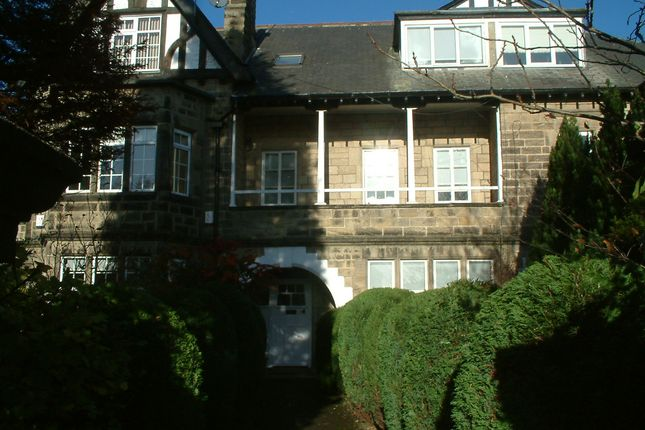 Thumbnail Flat to rent in Room, High Street, Harrogate