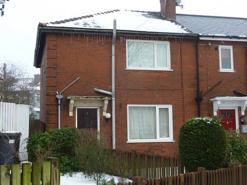 Thumbnail Semi-detached house to rent in Hamilton Stree, Swinton