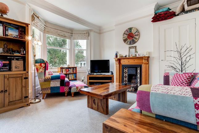 Thumbnail Flat for sale in Waldegrave Road, Golden Triangle, Brighton