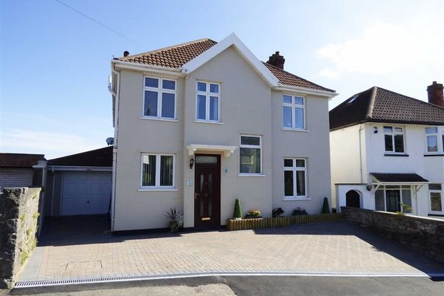 Thumbnail Property for sale in Ashleigh Road, Weston-Super-Mare