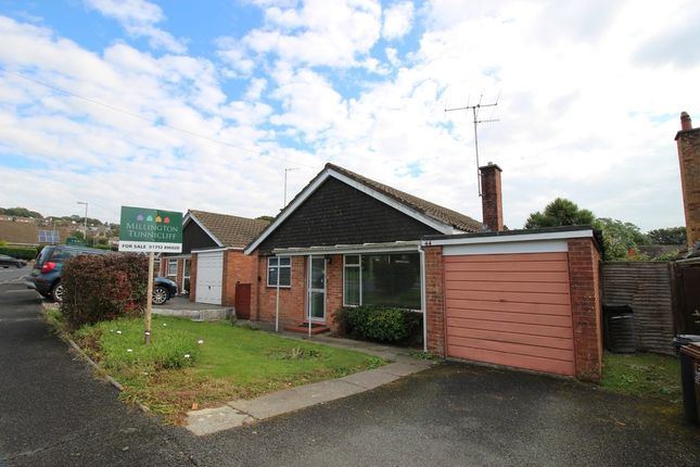 3 bed detached bungalow for sale in Cleeve Drive, Ivybridge