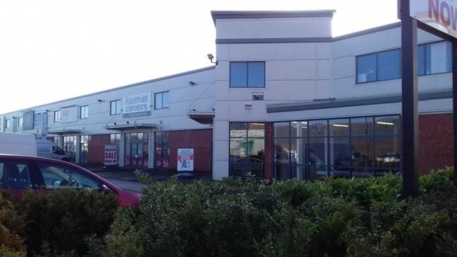 Thumbnail Retail premises to let in Unit 1, Brunel Trade Park, Off York Road, Scawsby, Doncaster, South Yorkshire