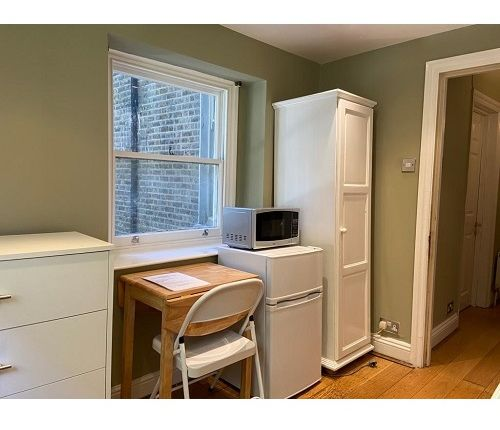 Thumbnail Room to rent in Charleville Road, West Kensington