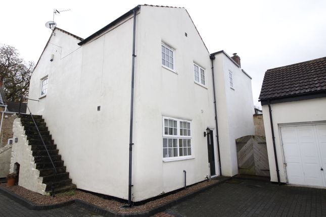 Thumbnail Cottage to rent in Wentbridge, Pontefract