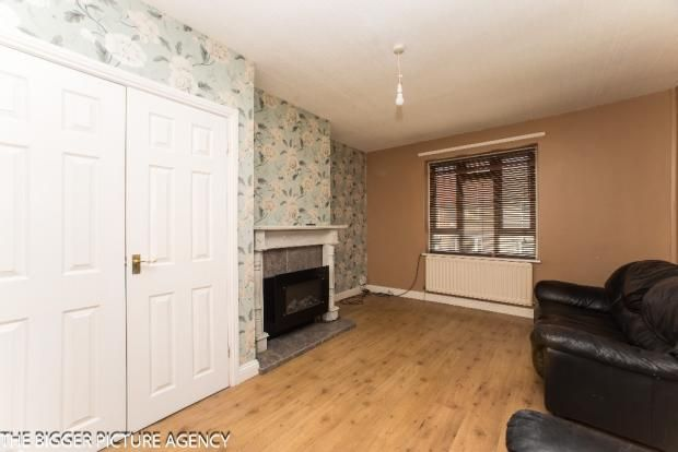 Thumbnail Flat to rent in Thirlmere Way, Newcastle Upon Tyne