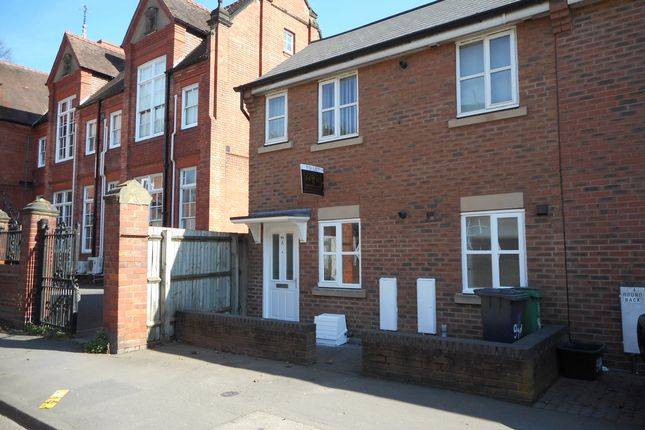 1 bed end terrace house to rent in St Michaels Street, Shrewsbury SY1