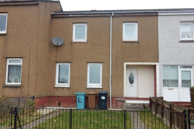 Thumbnail Detached house to rent in Logans Road, Motherwell