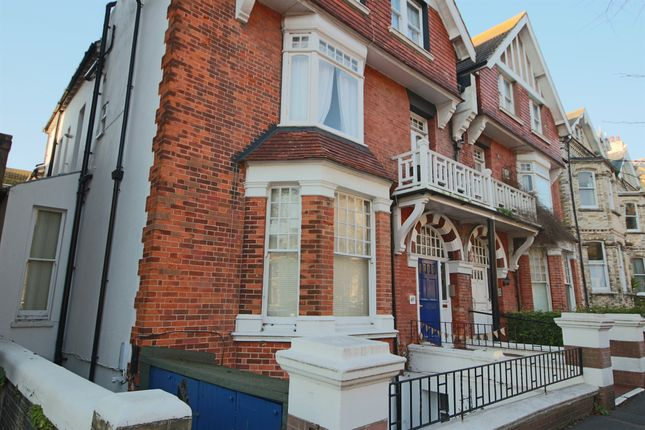 Thumbnail Flat for sale in Norton Road, Hove