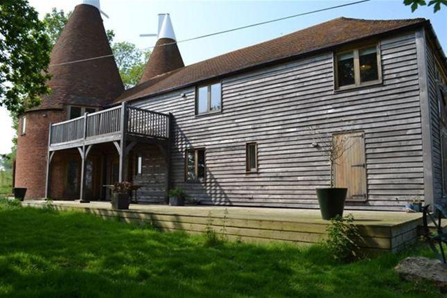 Thumbnail Barn conversion to rent in Tillingham Lane, Pelsham Estate, Peasmarsh