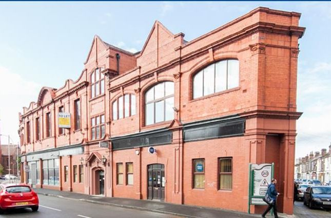 Thumbnail Office for sale in Victoria House, Victoria Square, Widnes, Cheshire