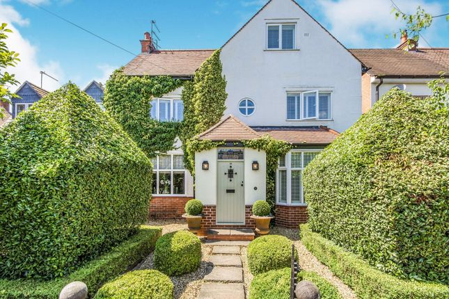 Thumbnail Detached house for sale in Rose Hill Rise, Bessacarr, Doncaster