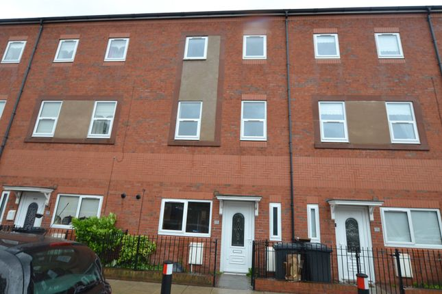 Thumbnail Terraced house for sale in Seaforth Road, Liverpool, Merseyside