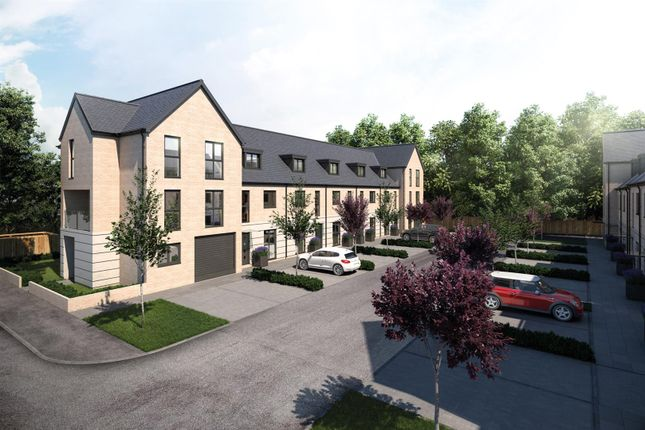 Thumbnail Property for sale in Kensington Court, Knaresborough