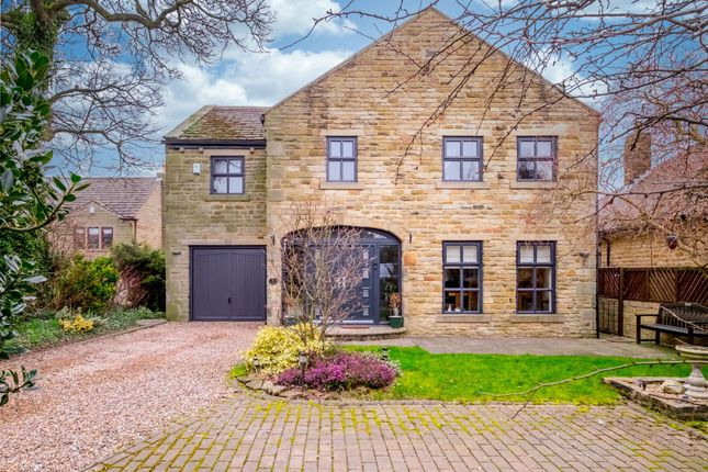 Thumbnail Detached house for sale in Scholes Lane, Scholes, Cleckheaton