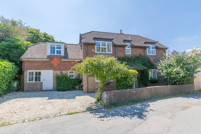 Thumbnail Detached house to rent in Waldron, Heathfield