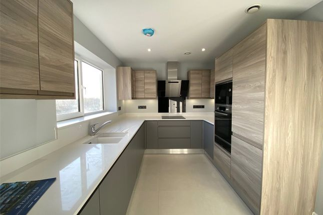 Luxury Kitchen of Alton Road, Lower Parkstone, Poole BH14