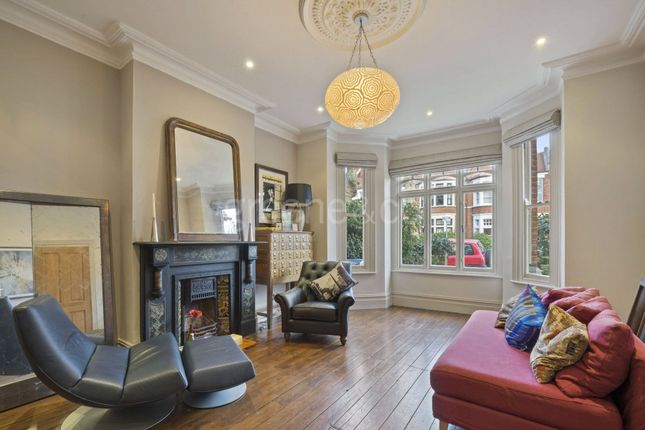 Thumbnail Property for sale in Dundonald Road, London