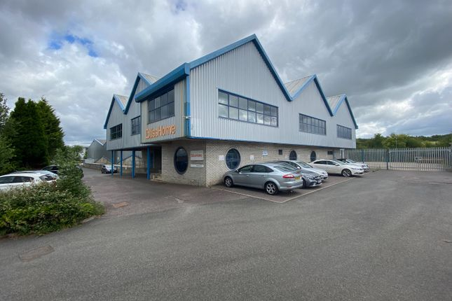 Thumbnail Industrial to let in Tything Road, Alcester